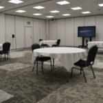 Meeting Room Setting